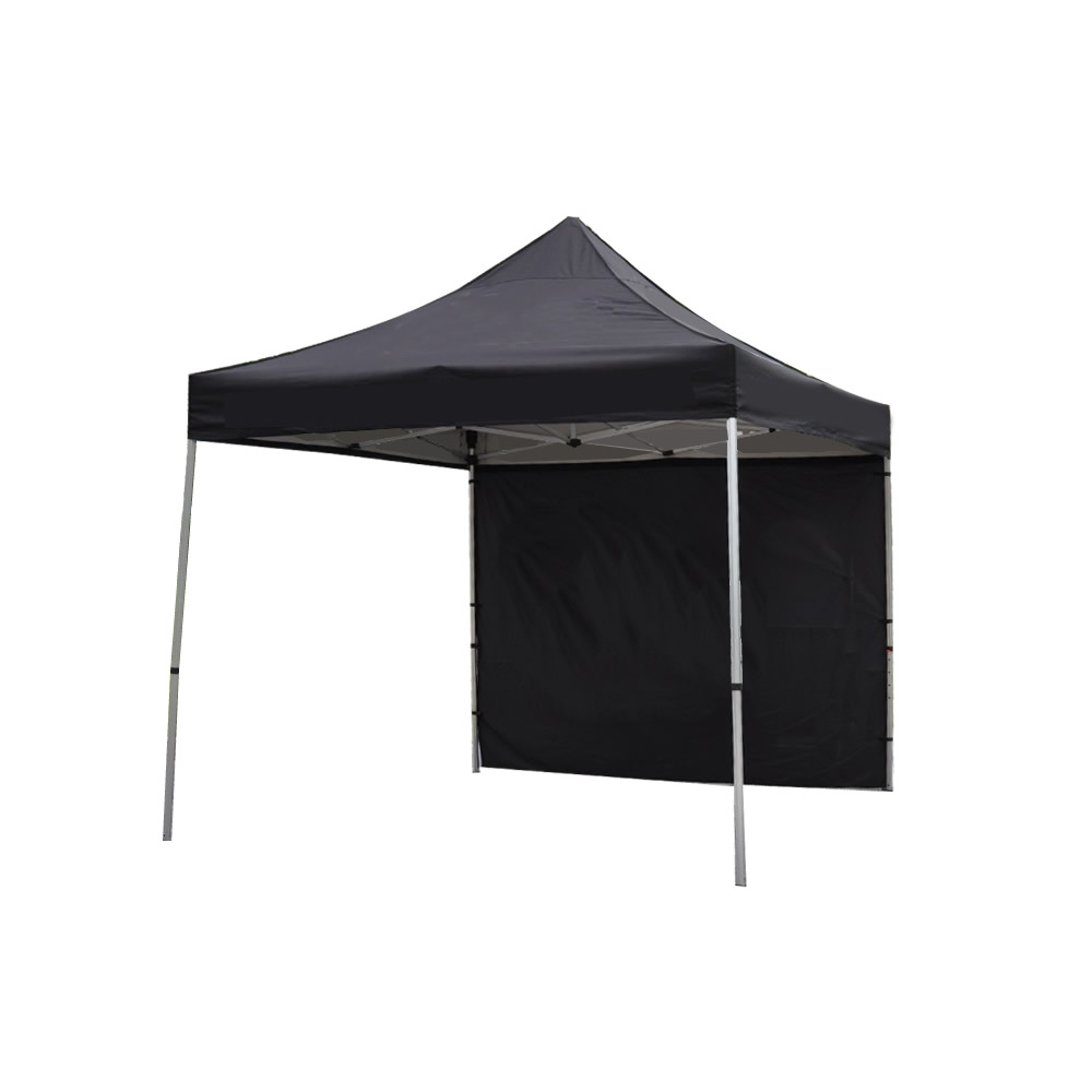 10ft Canopy Full Wall(Solid Color)