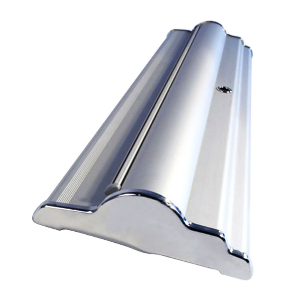 "33.5"" X 80"" H Premium Stair Wide Base Roll up"