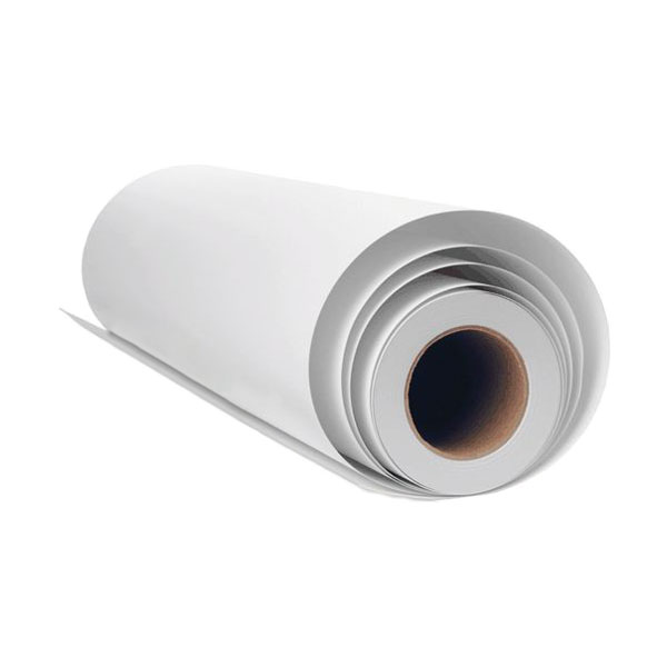 "100gsm 44"" x 328´Dye Sublimation Paper for Heat Transfer Printing 3"" Core"