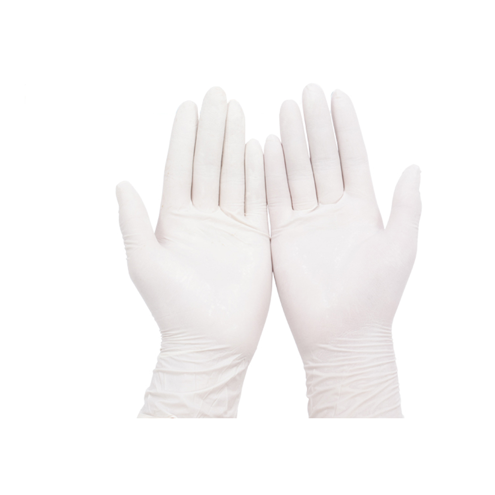 One-time Latex Glove