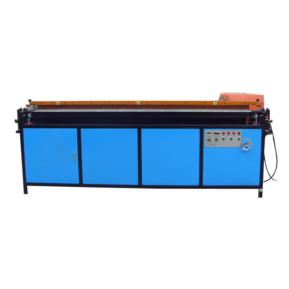 "US Stock, Ving 118"" (3000mm) Automatic Acrylic Plastic PVC Bending Machine"