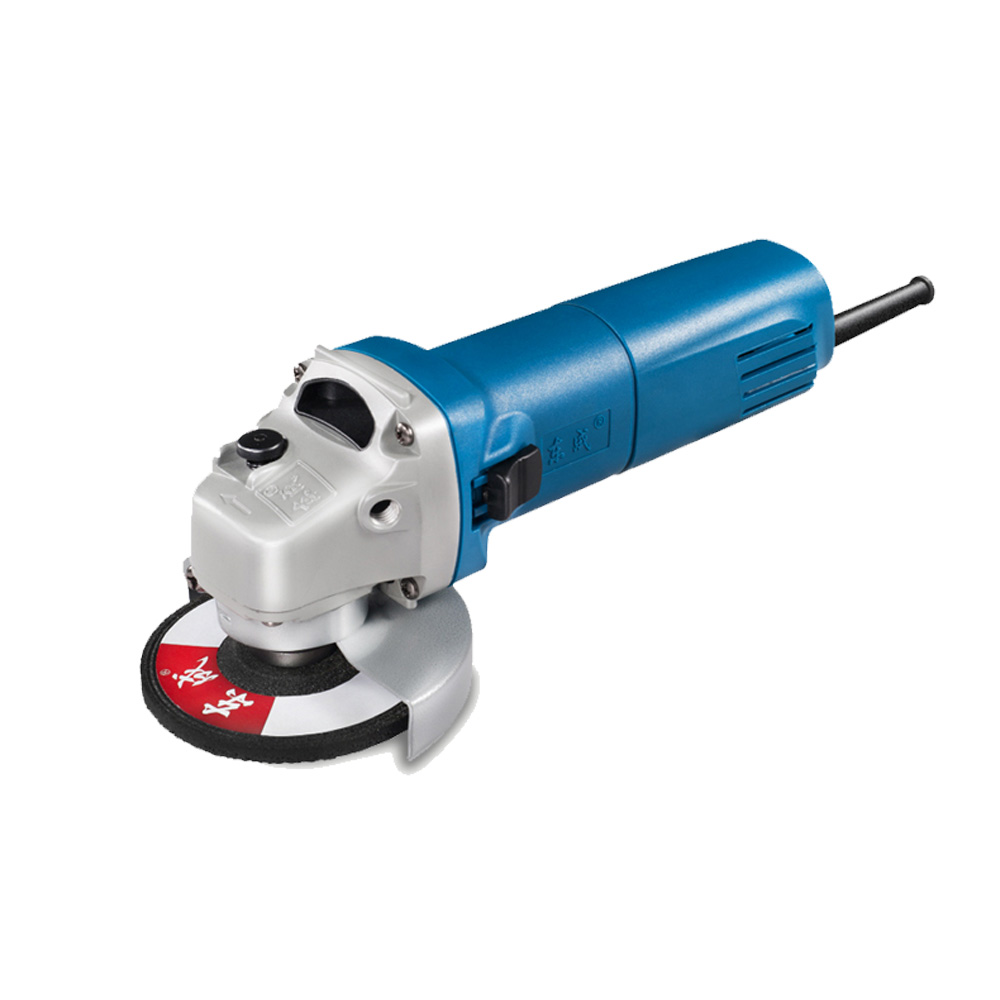 Dongcheng 710W Angle Grinder