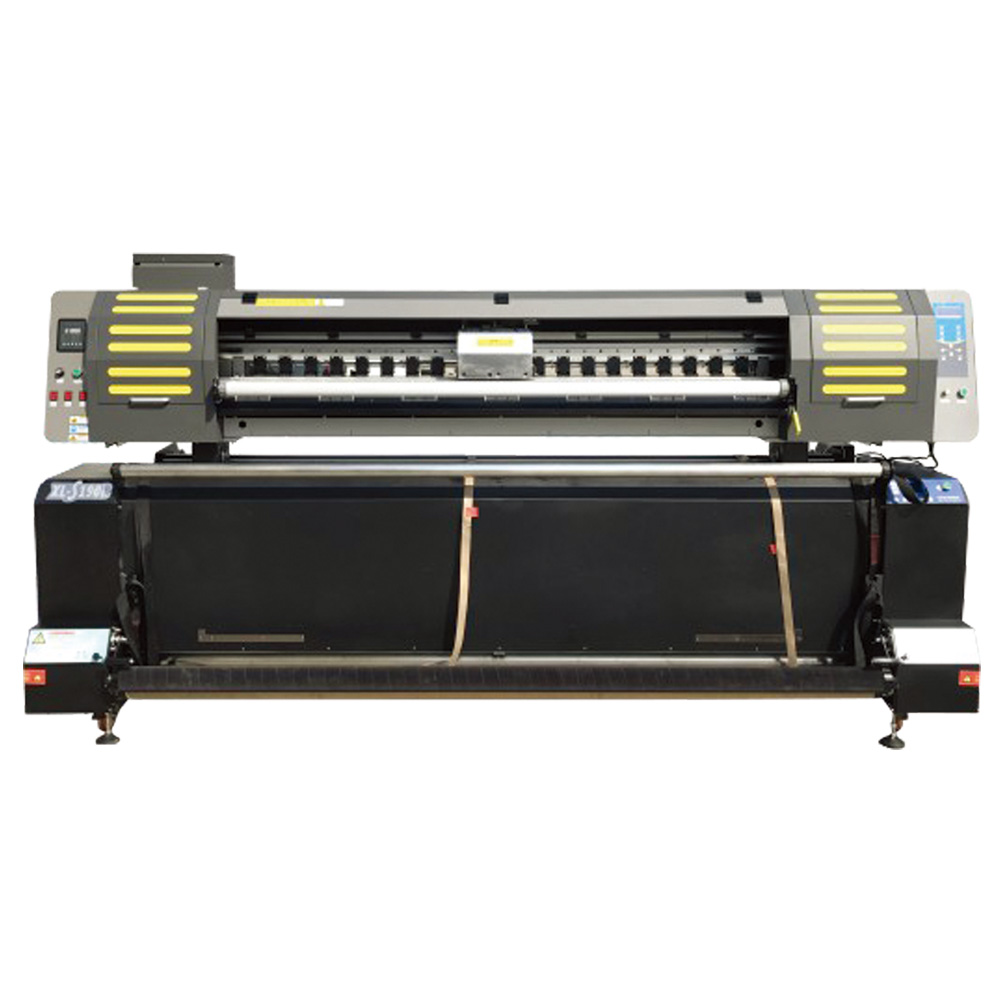DS18 Dye Sublimation Printer With Epson DX5 Head