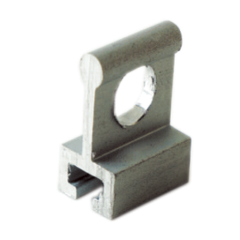 300pcs/pack 8187 Pull Buckle for Flex Light Box Profiles