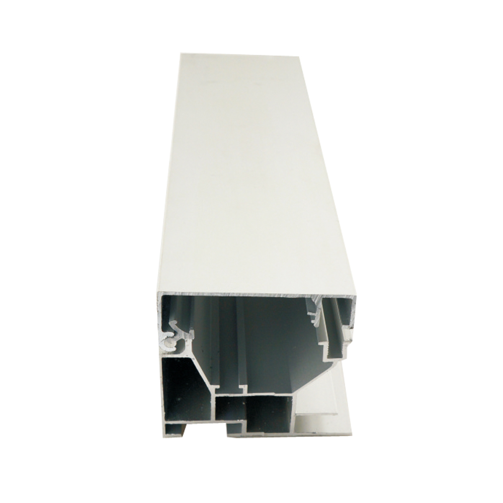 12Sets/Pack 6 cm Wide, 59mm Thick,1.8m Length Single Side  Flex Light Box  Profiles , Advertising Light Box Profiles