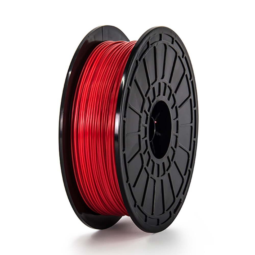 600g Red ABS Filament for Desktop 3D Printer