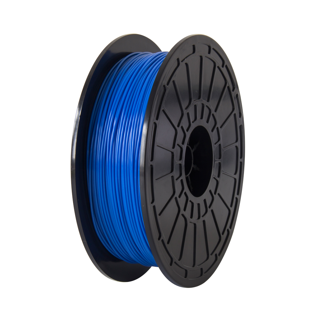 600g Blue ABS Filament for Desktop 3D Printer