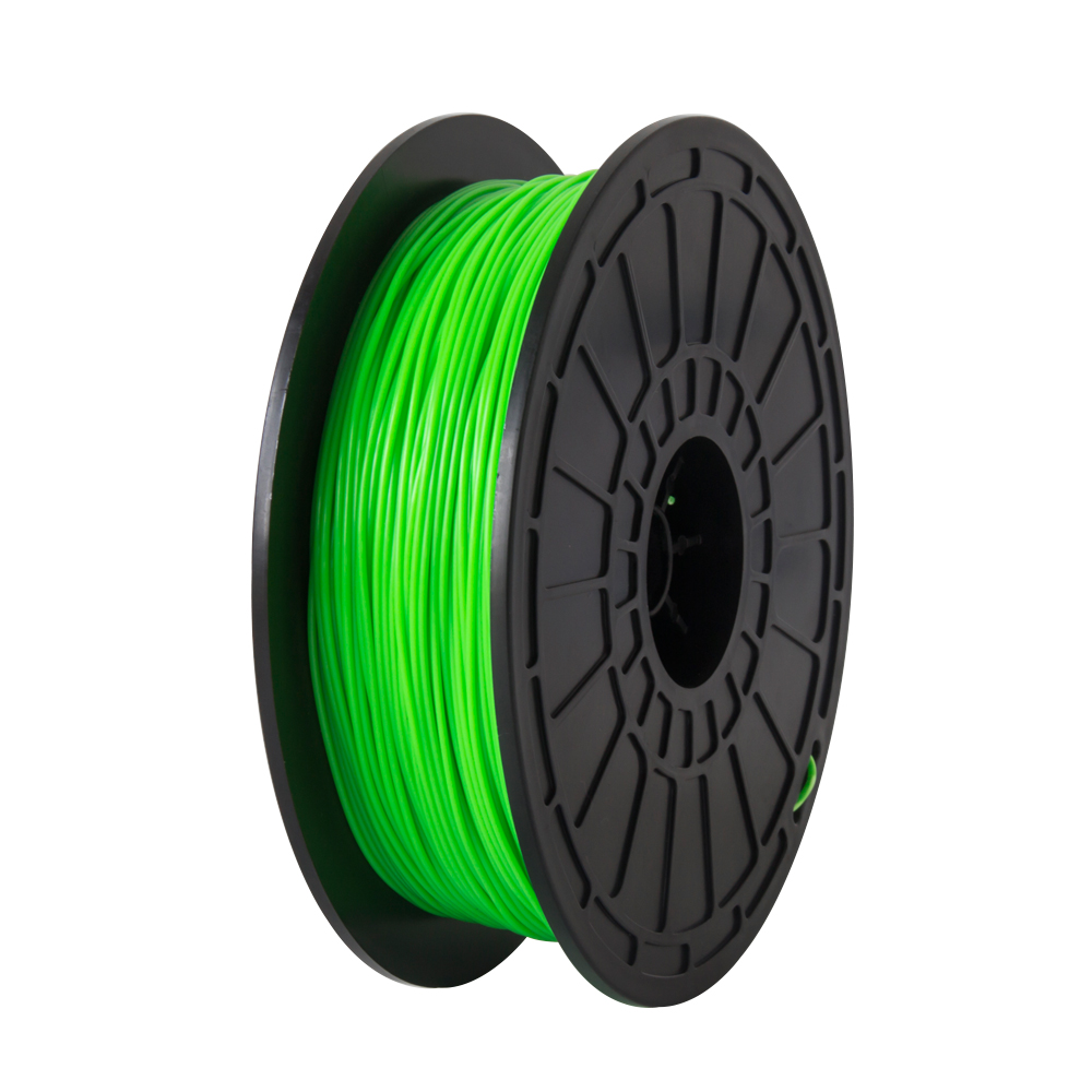 600g Green ABS Filament for Desktop 3D Printer