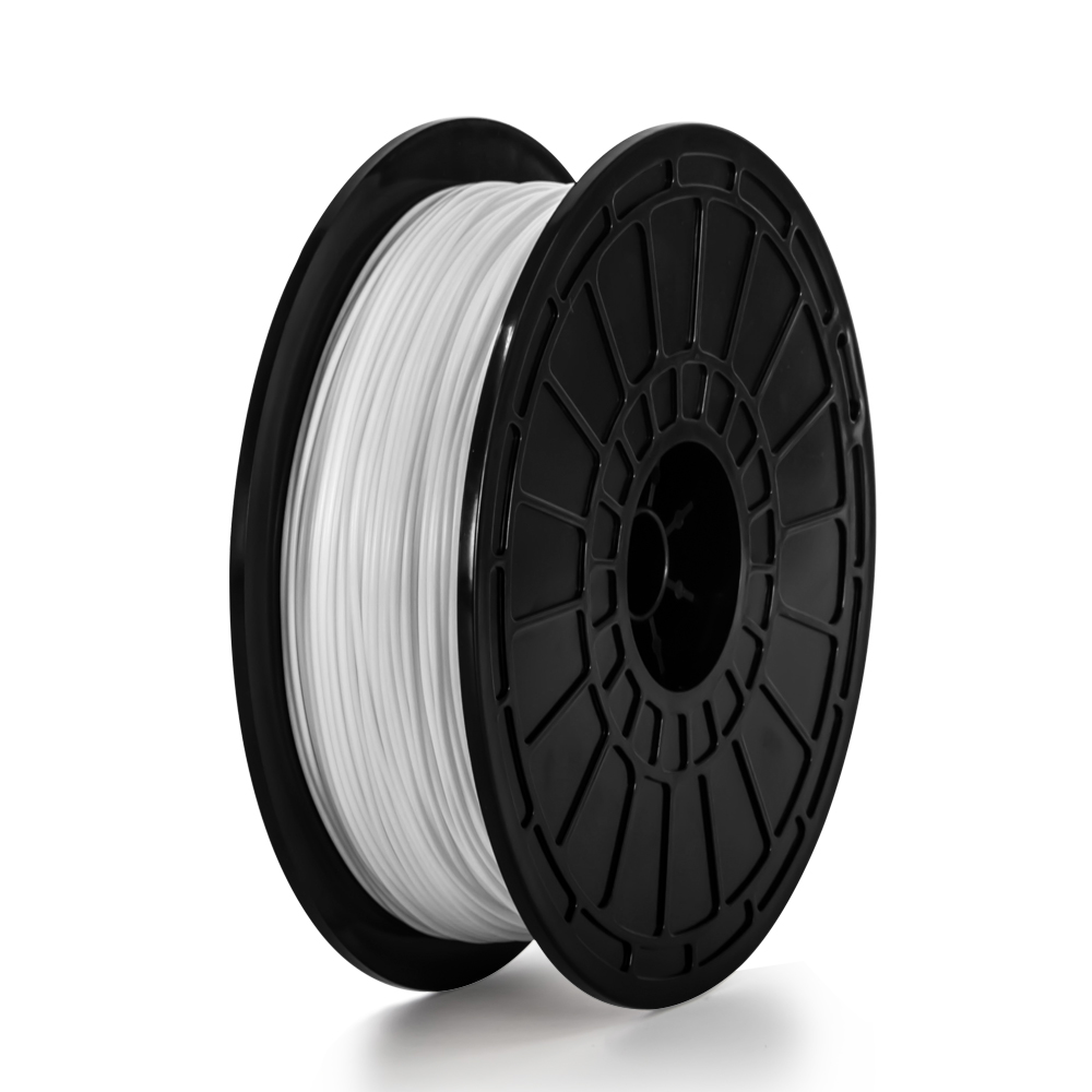 600g White ABS Filament for Desktop 3D Printer