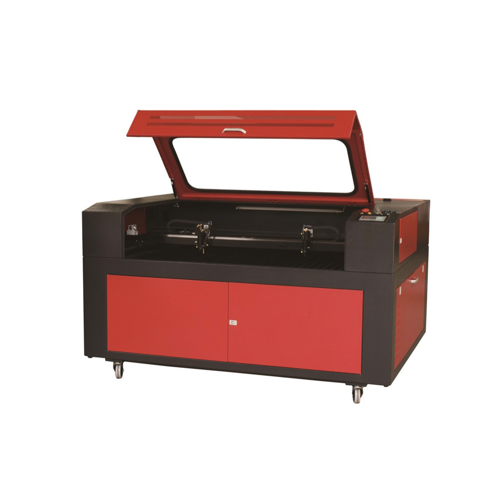 "US Stock, 63"" x 40"" 1610 Laser Engraver and Cutter Machine, with Electric Lifting Table and 80W Laser"