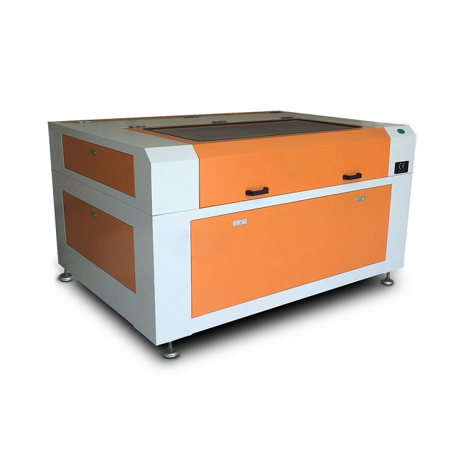 "US Stock, 51"" x 35"" XL1390 Laser Engraving and Cutter, with 130W Laser Tube"