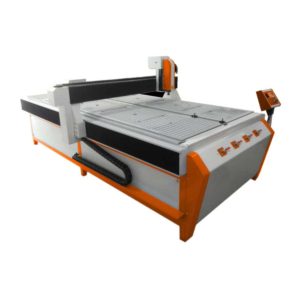 US Stock, 51″ x 98.4″ 2513 3D CNC Router for Acrylic Wood Aluminum Cutting