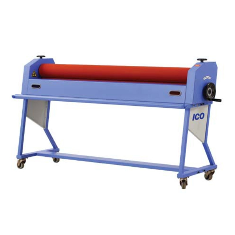 1600mm Manual Cold Laminating Machine 1600HIV