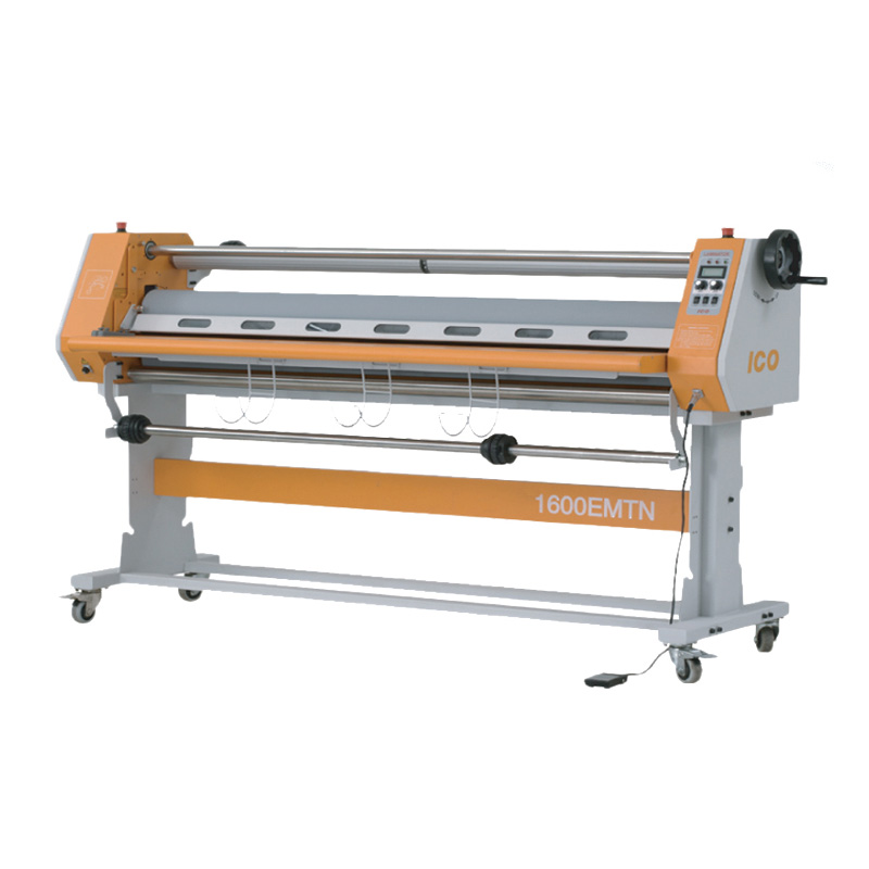 1600mm Cold and Hot Automatic Laminator