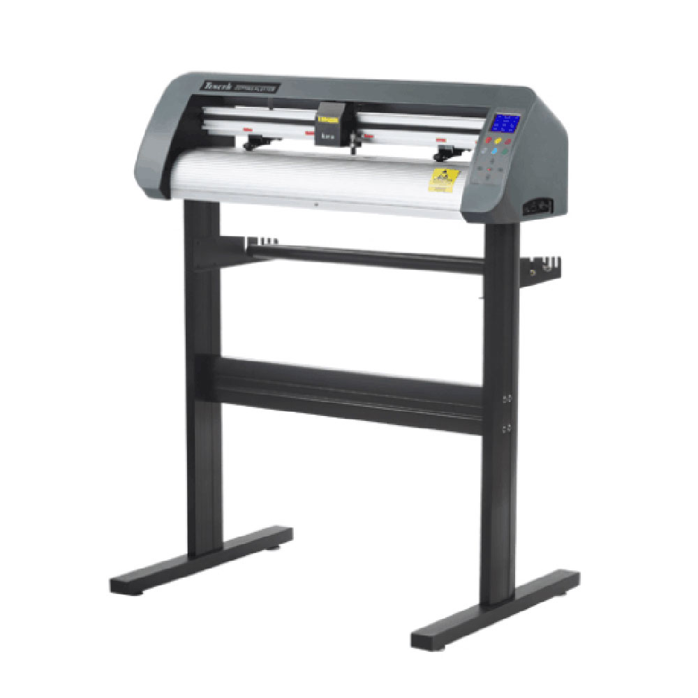 0.74m TH740L Vinyl Sign Cutter with Contour Cut Function