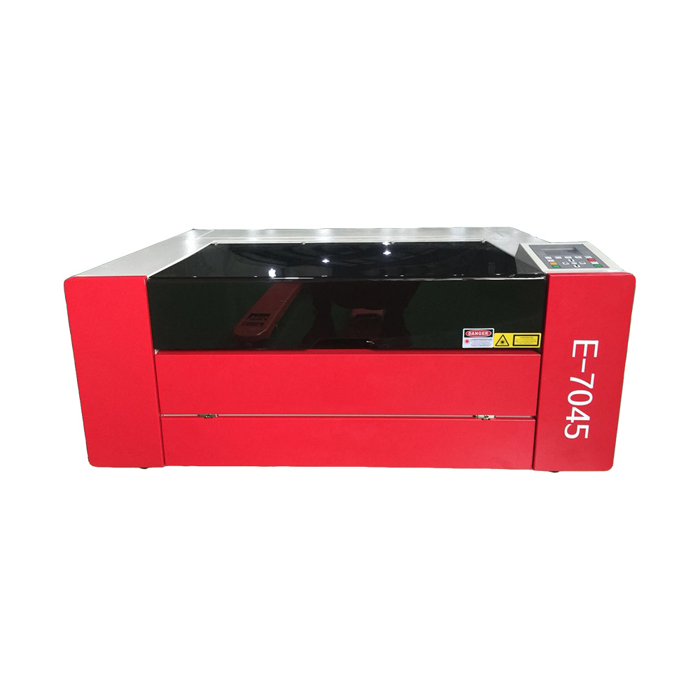 E-7045 CO2 Laser Cutting and Engraving Machine