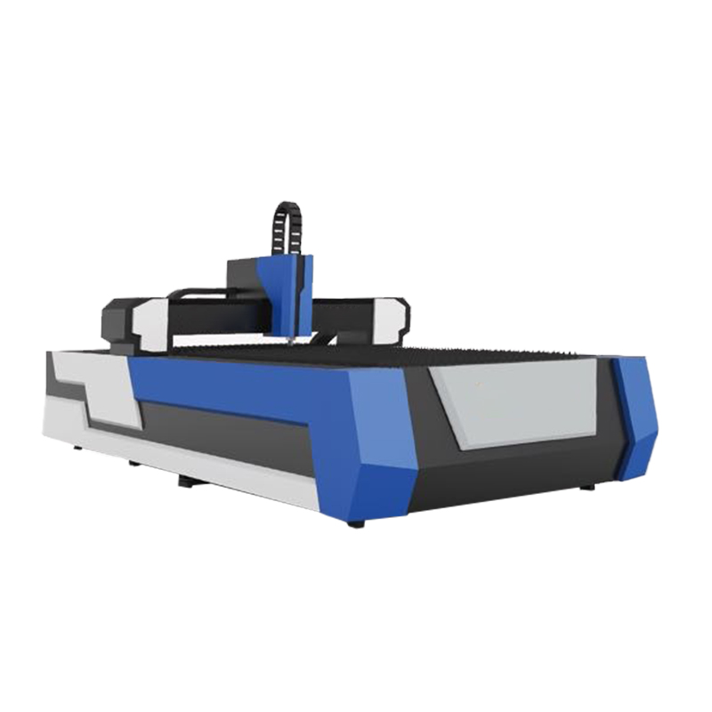 2000x4000mm Heavy Duty Fiber Laser Cutting Machine