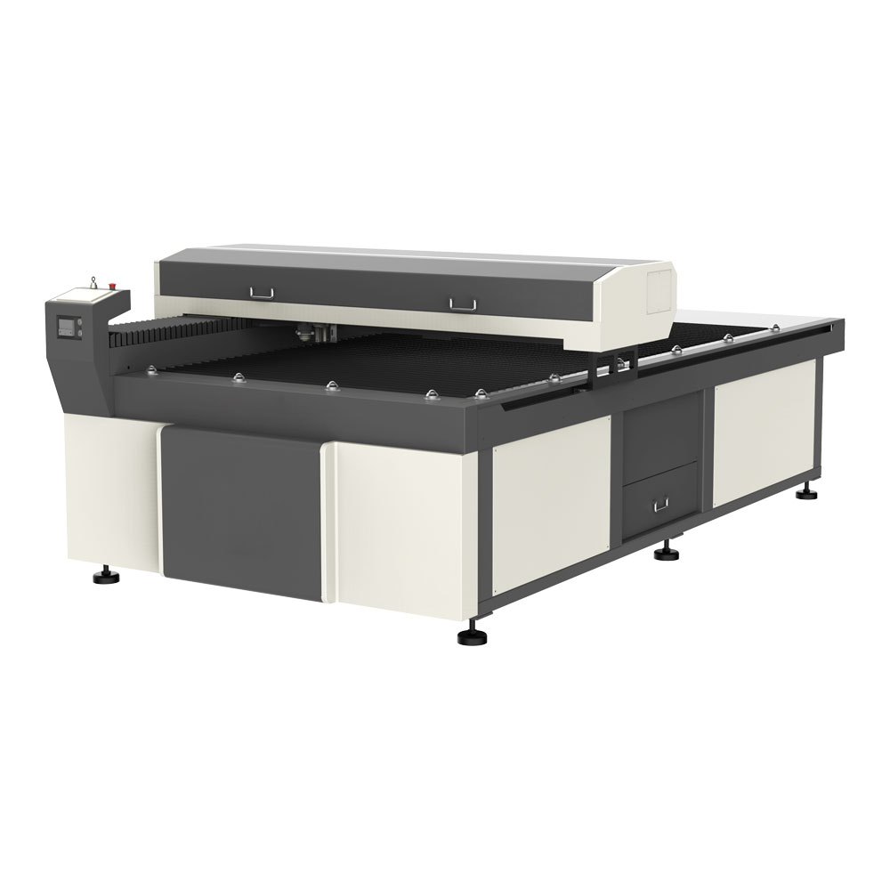 US Stock, Metal & Non-metal Laser Cutting Machine