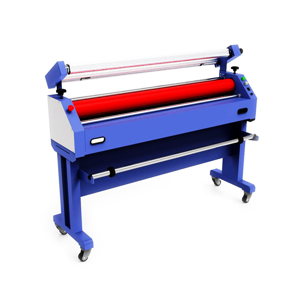 "Ving 63"" Semi-auto Master Mounting Wide Format Cold Laminator"