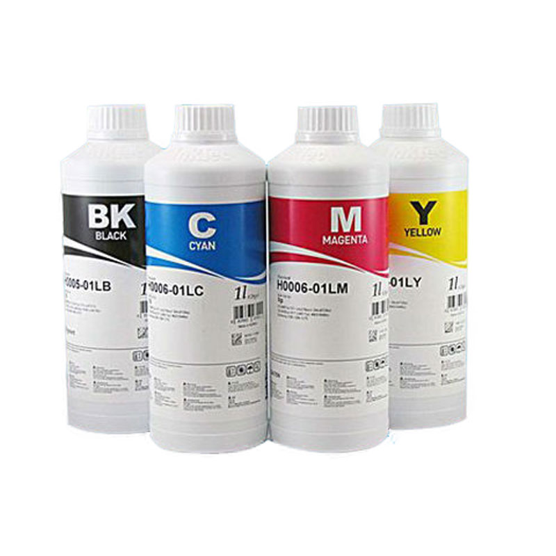 1000ml Inktec Sublimation Ink Dye Transfer Ink