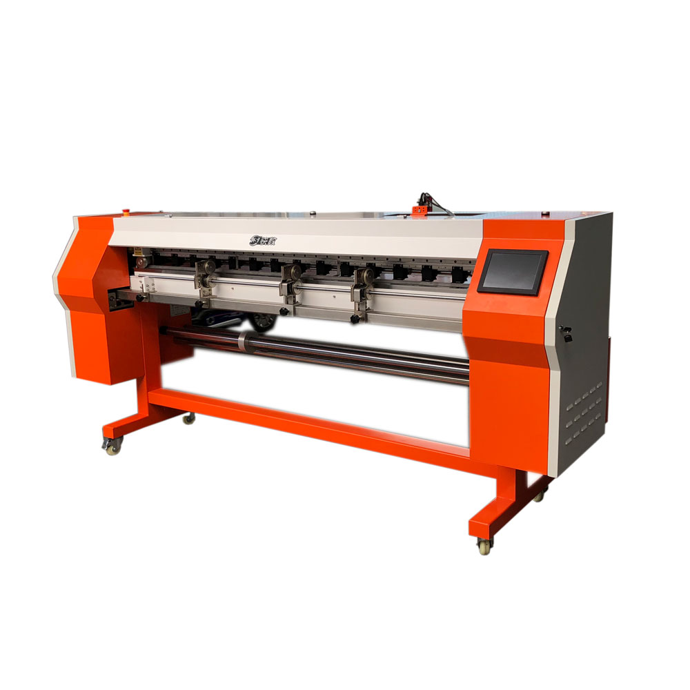 US Stock, 110V Digitrim Y Autosquaring Automatic Cutter 350cm / 140 Inches