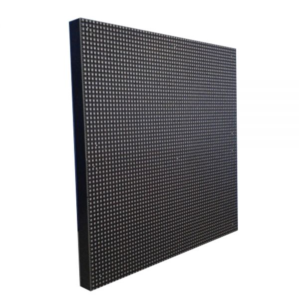 "High-definition Indoor Led Display P3 64x64 RGB SMD3 in 1 Plain Color Inside P3 Medium 64x64 RGB LED Matrix Panel(7.56"" x 7.56"" x 0.5"")"