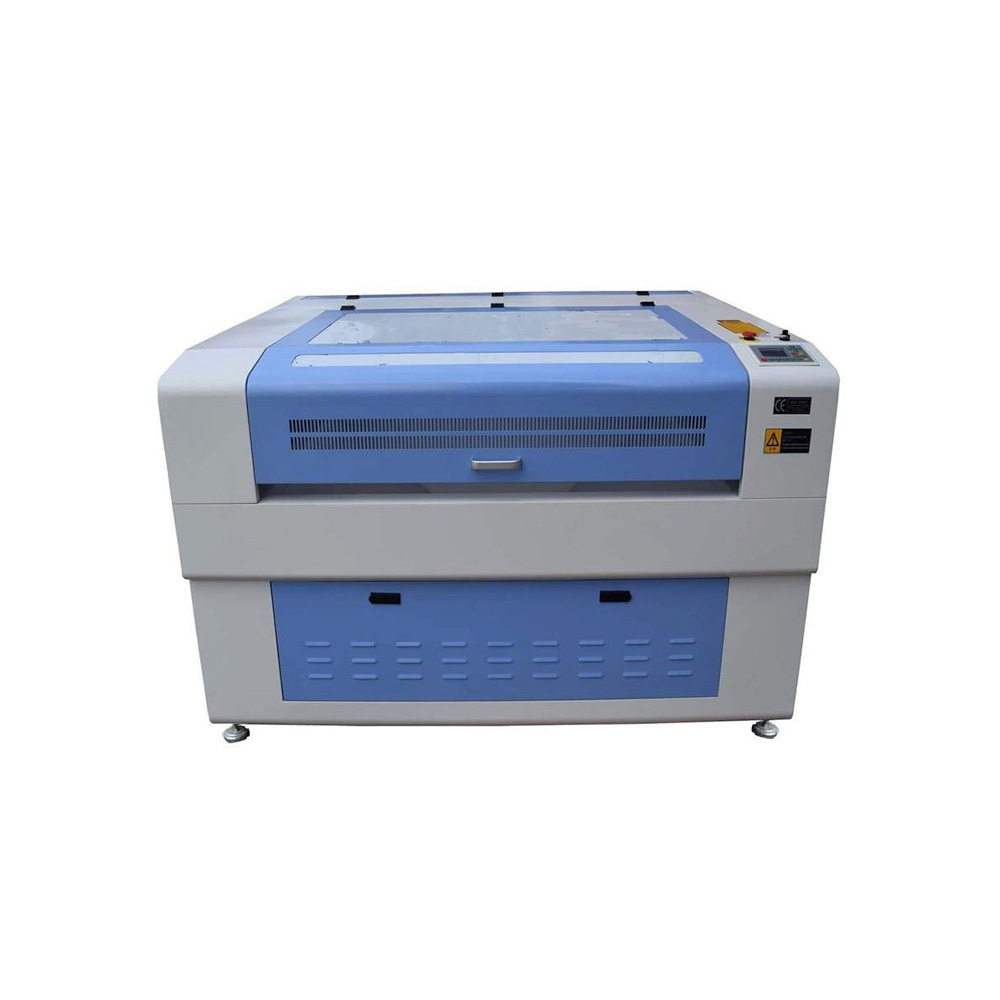 "US Stock, 51"" x 35"" 130W CO2 Laser Cutter, with USB Port and Electric Lifting Worktable"