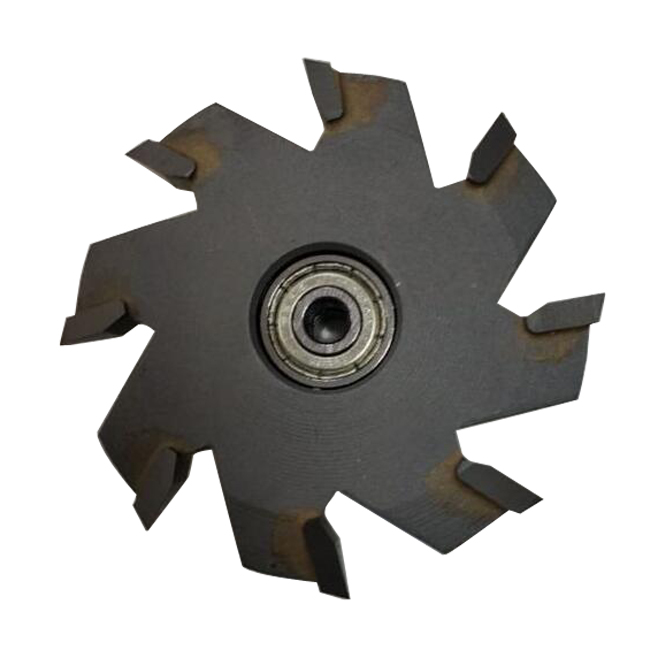 Saw Blade for VI Bending Machine