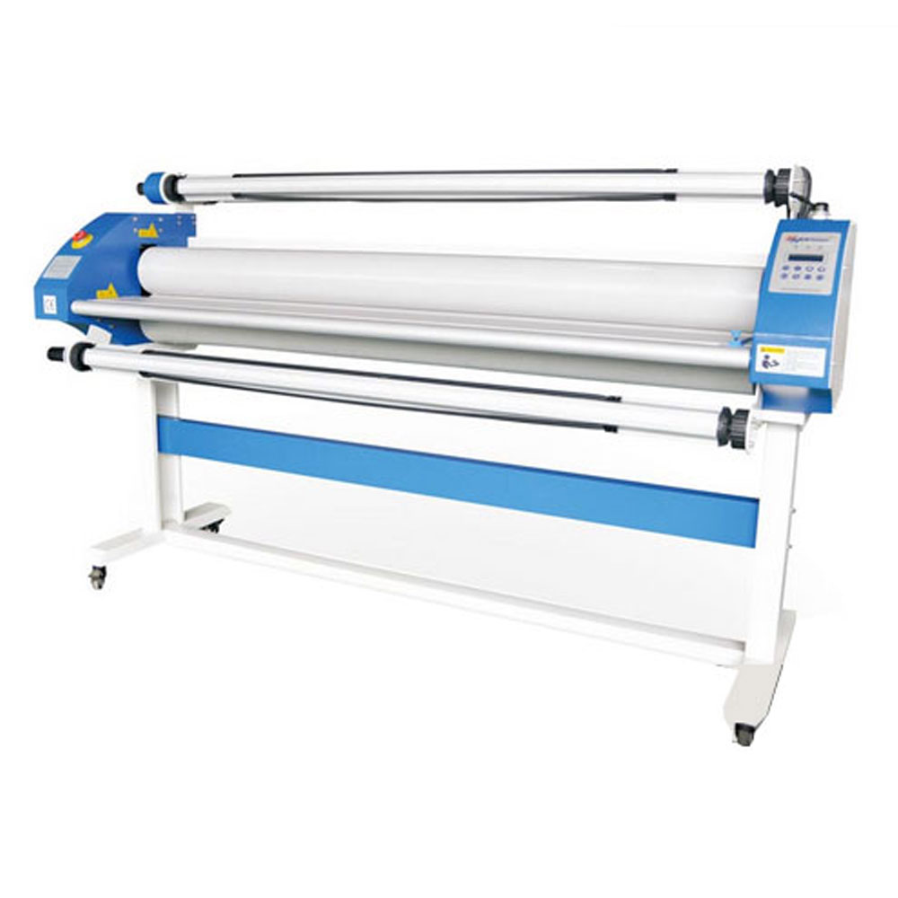 "63"" Economical Hot and Cold Laminator Machine"